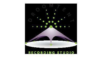 Droomtent Recording studio